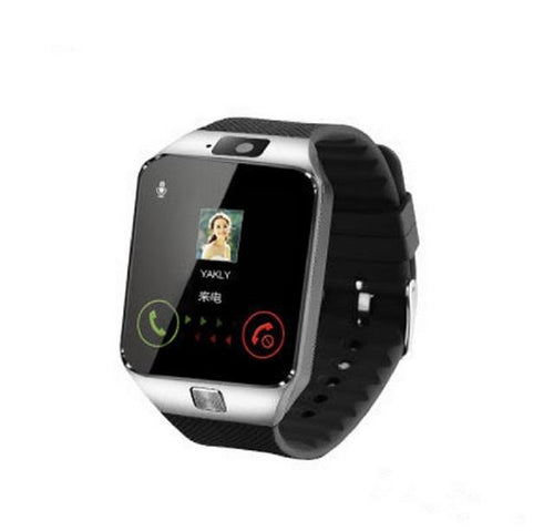 Smart Watch with Card Slot and Bluetooth