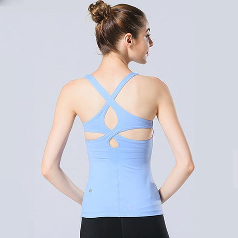 Women's Crossfit Top