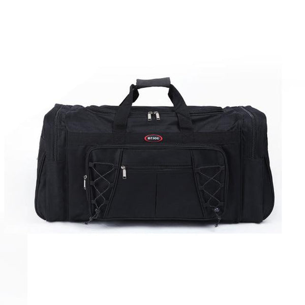 Oversized Duffle Bag  |  TRU180 Fitness