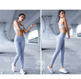 Workout Leggings Hip  |  TRU180 Fitness