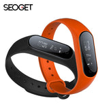 Smart Band with Heart Rate Monitor  |  TRU180 Fitness