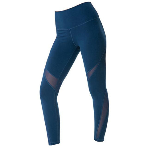 Two-Tone Sport Leggings  |  TRU180 Fitness