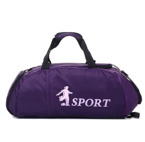 Hot Professional Large Sports Gym Bag  |  TRU180 Fitness