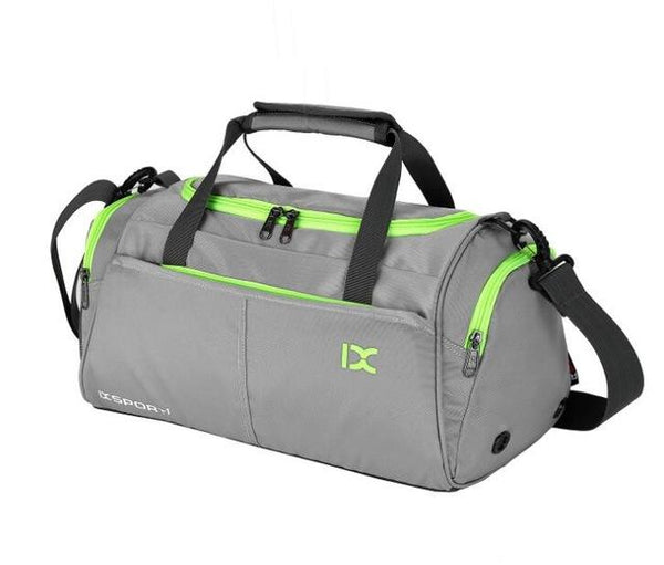 Large Capacity Sports Bag  |  TRU180 Fitness
