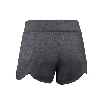 Nylon + Spandex Sports Shorts