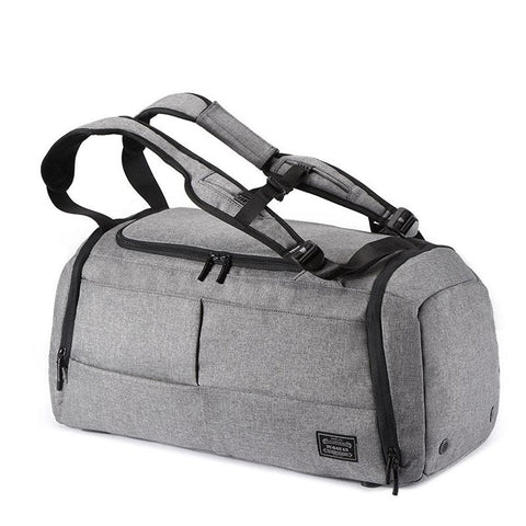 Multi-Compartment Duffle Bag  |  TRU180 Fitness