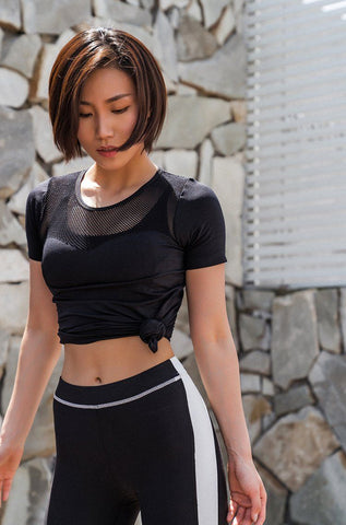 Women Workout Top