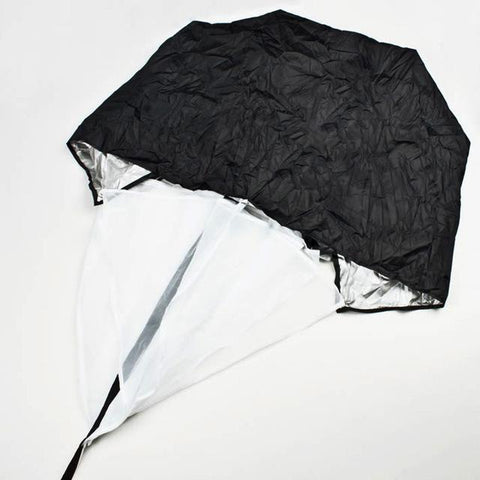 Effective Speed Resistance Training Parachute  |  TRU180 Fitness