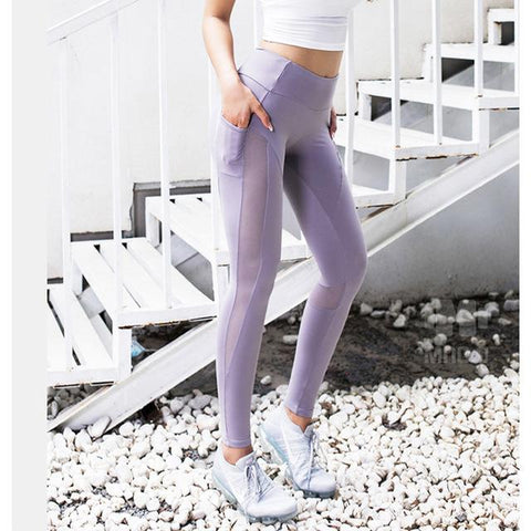 Tummy Control Workout Leggings  |  TRU180 Fitness