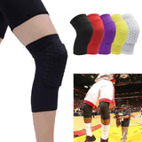 Hot New Leg Sleeve Knee Protector  |  TRU180 Fitness