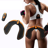 Wireless Muscle Stimulator Smart Fitness Hip Training Device  |  TRU180 Fitness