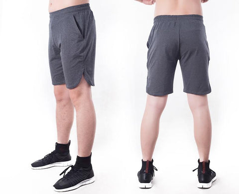 Men's Bamboo Fiber Shorts  |  TRU180 Fitness