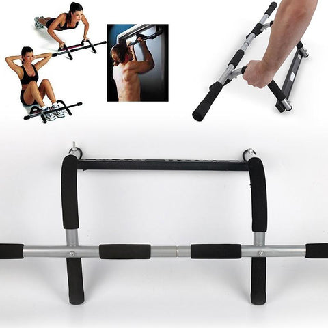Indoor Pull Up Bar  |  TRU180 Fitness