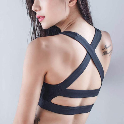 Collection Glamour Girl Sports Bra