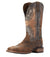 Ariat Men's Crosswire Stone Western Boots