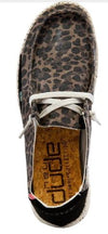 Hey Dude Women's Jungle Brown Shoe