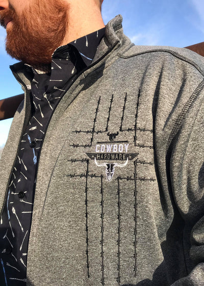 Cowboy Hardware Men's Jared Jacket - RM Tack & Apparel