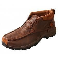 Twisted X Men's Waterproof Hiker Brown Boot - RM Tack & Apparel