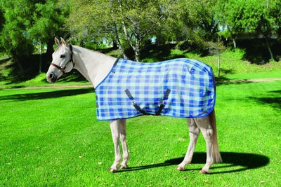 Kensington Traditional Fit Fly Sheet - 141 - RM Tack & Apparel