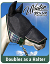 UViator Protective Mask by Kensington - RM Tack & Apparel