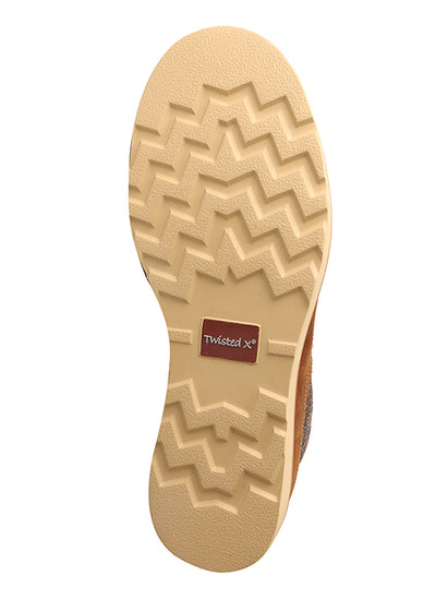 Twisted X Men's Dust/Brown ECO Casual Shoe - RM Tack & Apparel