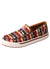 Twisted X Men's Hooey Slip-On Loper  - Totem