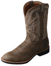 Twisted X Men's Bomber & Bomber Top Hand Boots - RM Tack & Apparel