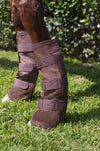 Kensington Natural Fly Boots (set of 2) KFB200 - RM Tack & Apparel