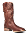 Ariat Men's Hybrid Big Boy Back Zip Peanut Brown Boots