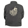 Cowboy Hardware Boy's Untamed Cowboy Soft Shell Heather Jacket