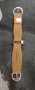 NF Saddlery Straight Alpaca Cinch