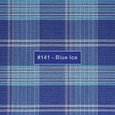 Kensington Pony Fly Sheet #141 Blue Ice - RM Tack & Apparel
