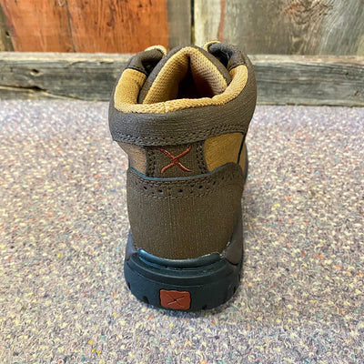 RM Tack Exclusive Twisted X All Around Women's Lacer Boot