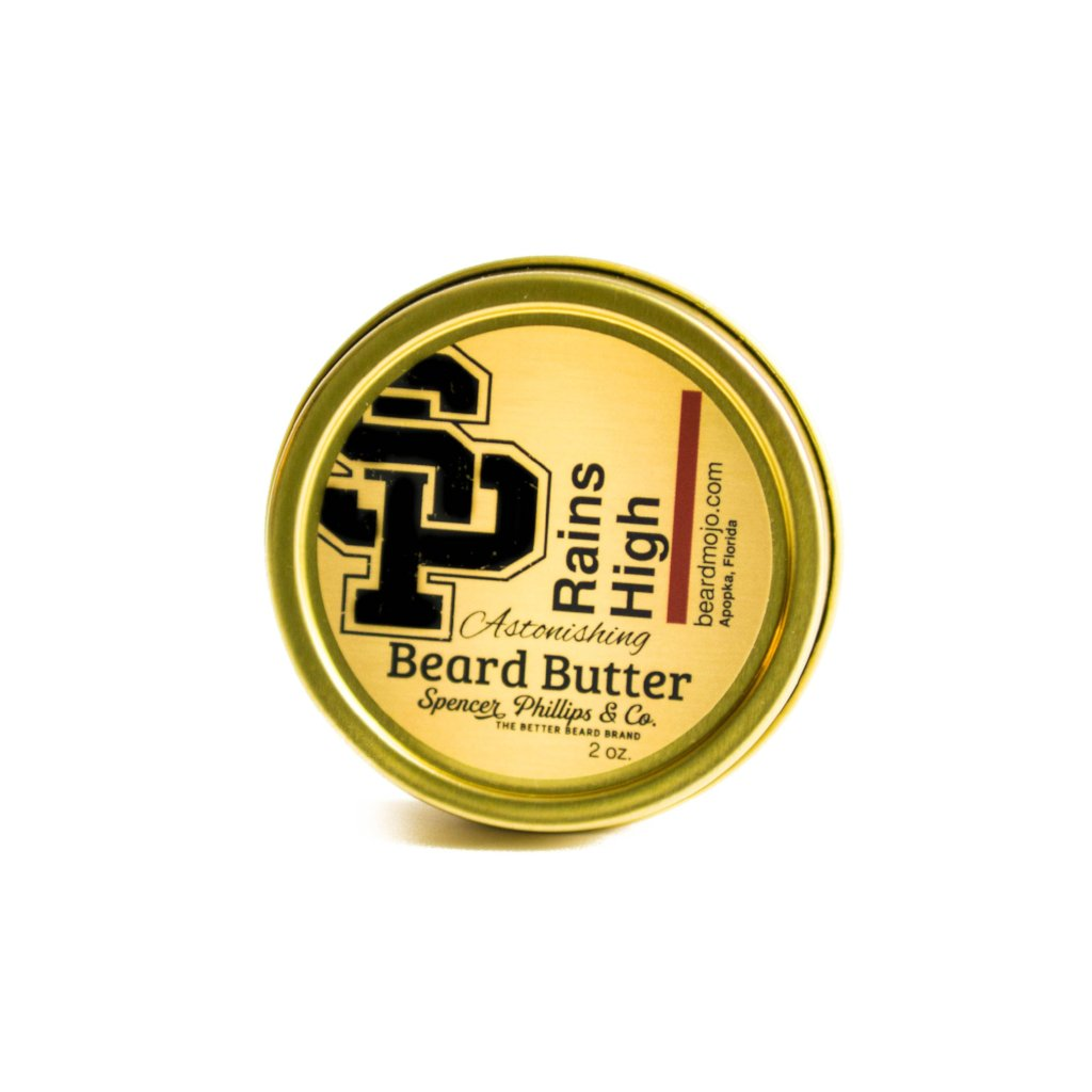 Rains High Beard Butter