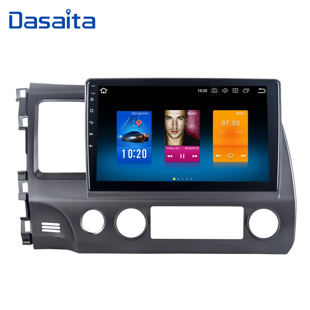 Honda Civic 2006 - 2018 Android Radio