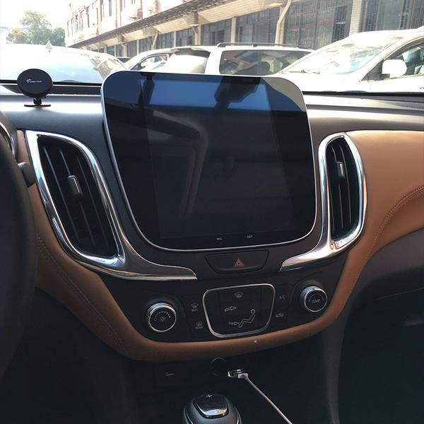 "[Open Box] Chevrolet Equinox 2018+ 10.4"" Vertical Screen Android Radio Tesla Style"