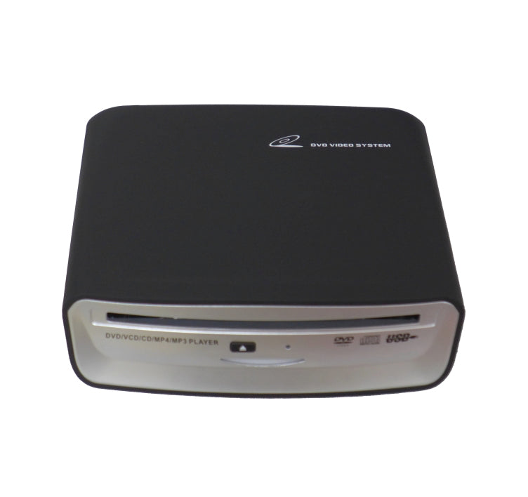 Add-on: Universal DVD Player