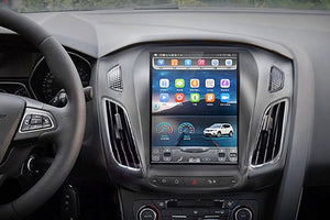 Android Radios for Ford - Rhino Radios