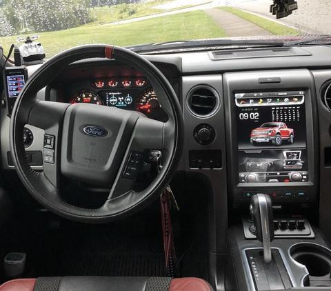 Ford F-150 2013 - 2014 12 1