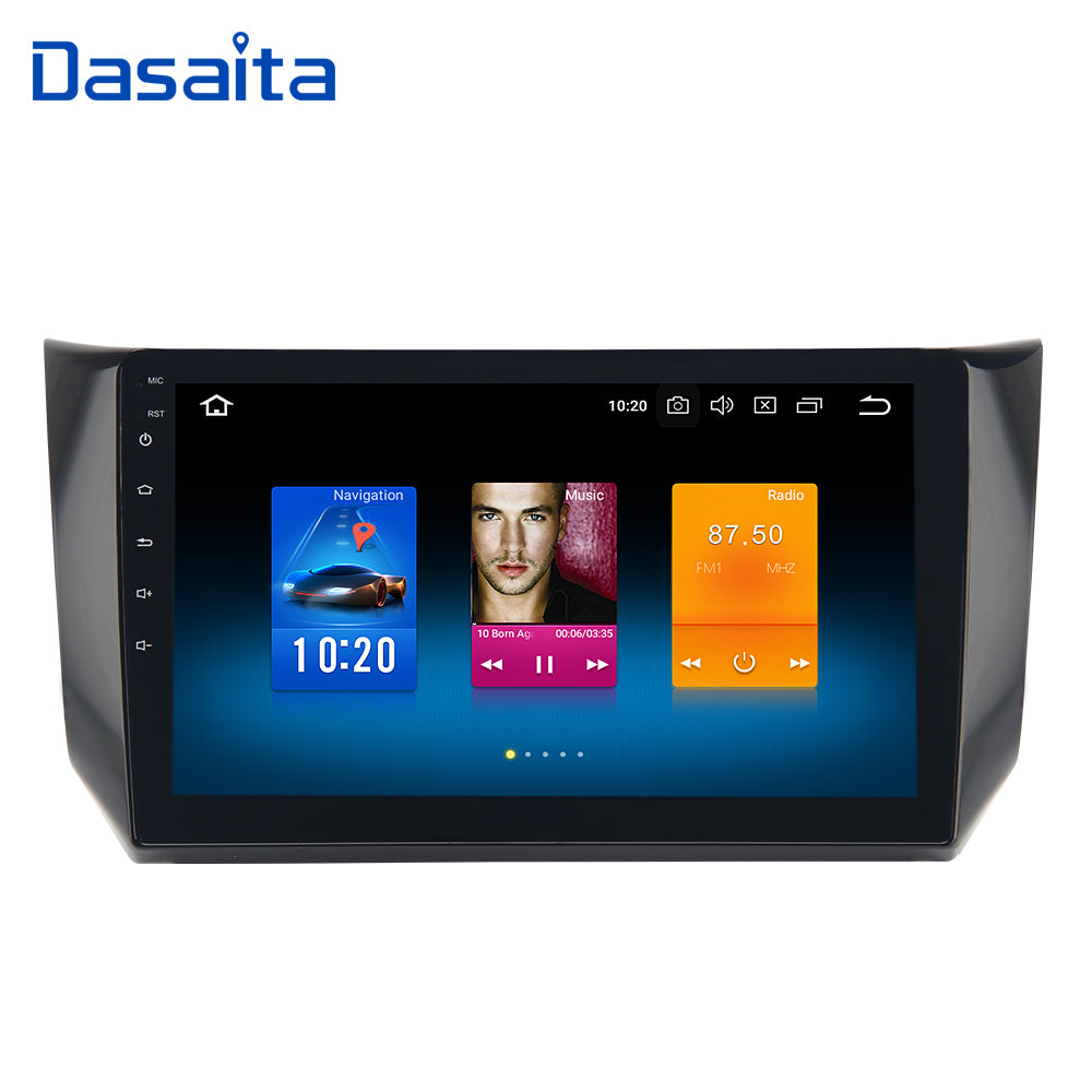 "10.2"" Android 8.0 Car GPS Radio Player for Nissan Sylphy B17 Sentra with Octa Core 4GB+32GB Auto Stereo Multimedia DAB+"