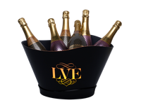 Three Reasons Why Custom Logo Ice Buckets Are An Incredible Marketing Tool For Your Brand