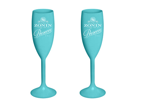 Wholesale Acrylic Champagne Flute