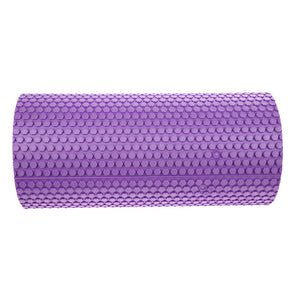 Yoga Foam Roller 30cm Gym Exercise Fitness EVA Floating Trigger Point For exercise Physical Massage Therapy Yoga Block