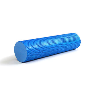 Pilates Fitness Foam Roller Yoga Column Train Gym Massage Grid Trigger Point Therapy Exercise Physio Yoga Block