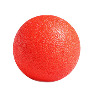 Massage Ball Pain stress relief Trigger Point Therapy for Muscle Knot Fitness Yoga Lacrosse Balls Hockey Ball