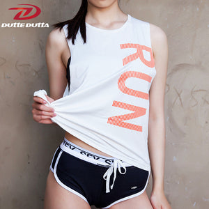 Yoga Top Sexy Sports Shirt Quick Dry Workout T Shirts Fitness Vest Tank Top Yoga Shirts Running Women Gym Tops