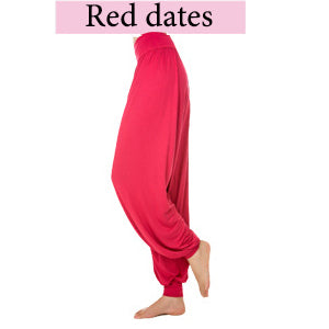 2018 New Hot MP Large Size Closing Pants Belly Dance Yoga Clothes Pants