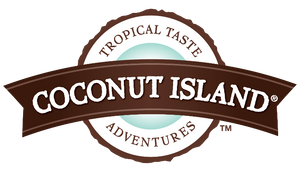 Coconut Island Snacks