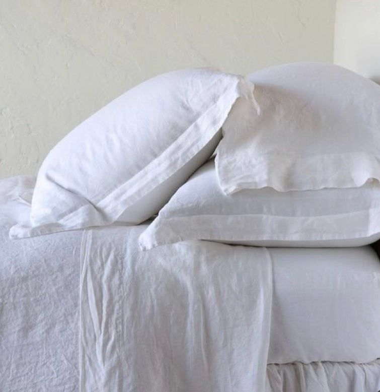 Linen Pillowcases | Standard