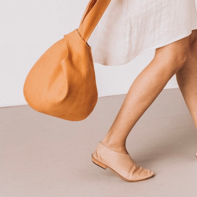 The 'Bao' Knot Handbag